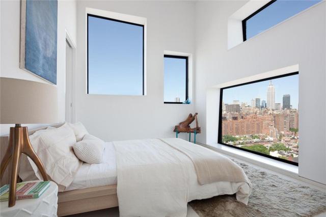 Những kiểu phòng ngủ đẹp đang thịnh hành - Ảnh 21.
