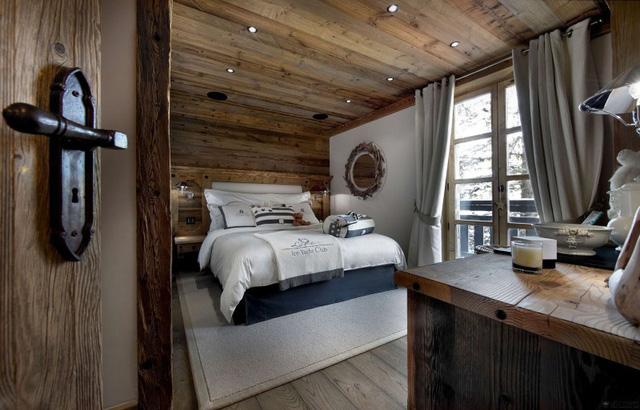 Những kiểu phòng ngủ đẹp đang thịnh hành - Ảnh 22.