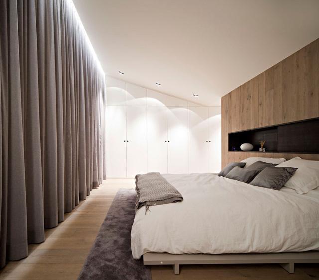 Những kiểu phòng ngủ đẹp đang thịnh hành - Ảnh 23.
