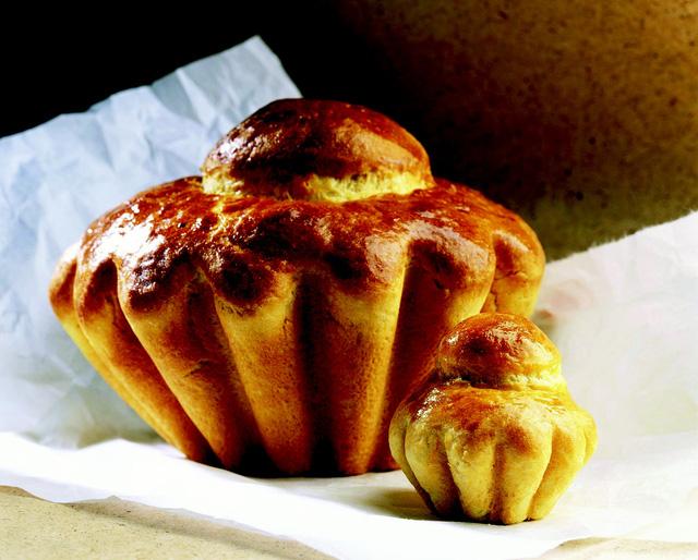Vì sao bánh mì là niềm tự hào của Pháp? - Ảnh 3.