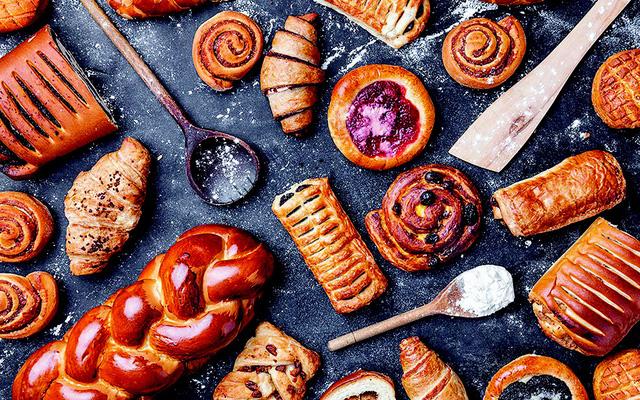 Vì sao bánh mì là niềm tự hào của Pháp? - Ảnh 1.