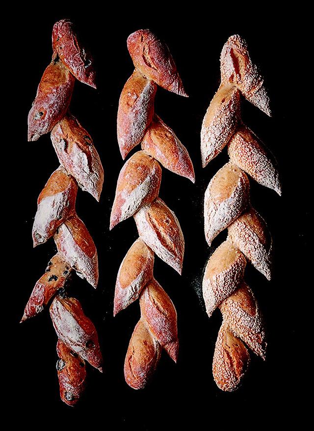 Vì sao bánh mì là niềm tự hào của Pháp? - Ảnh 7.