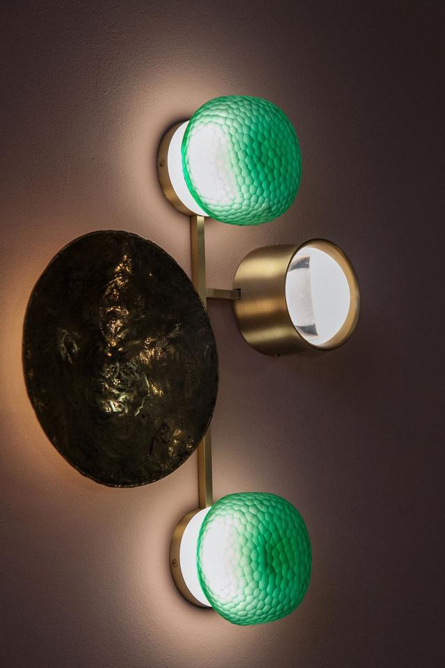 Bộ sưu tập đèn ngủ ấm cúng và gợi cảm - Ảnh 5.