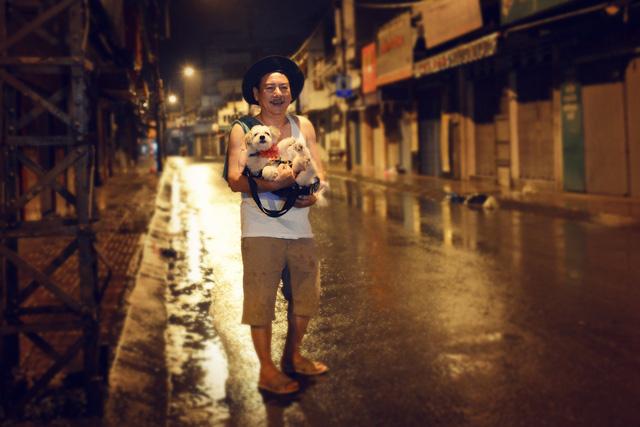 Tết hẹn nhau ở Ngã tư Sài Gòn  - Ảnh 3.