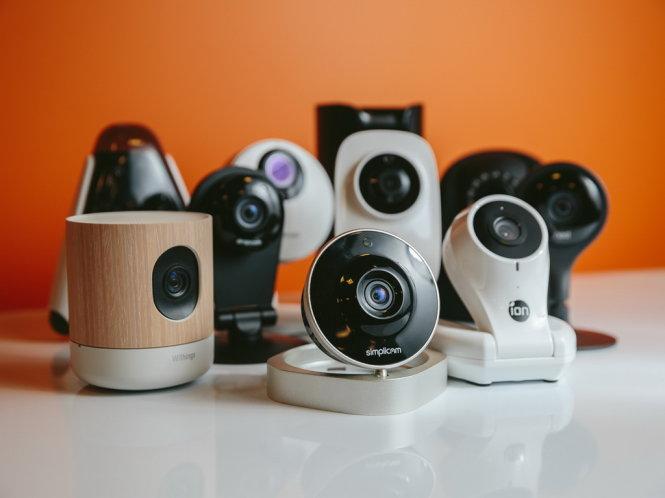Để có một bộ camera an ninh cá nhân phù hợp