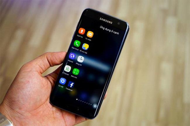 7 thủ thuật làm chủ Galaxy S7/Galaxy S7 edge