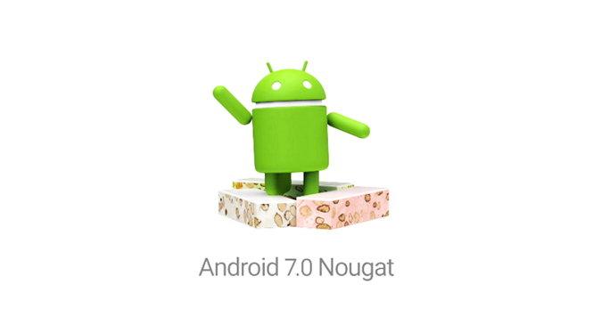 Android 7.0 đến tay người dùng có gì hay?