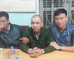 6 ngày, hai tử tù vượt ngục chạy trốn qua nhiều tỉnh thành - ảnh 2