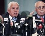Hamas và Fatah tiến hành hòa đàm tại Ai Cập