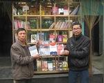 Chương trình Sách hóa Nông thôn Việt Nam nhận giải thưởng UNESCO
