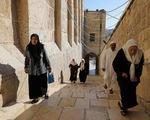 Israel cắt phần đóng góp 1 triệu USD phản đối LHQ