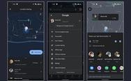 Cách chia sẻ vị trí trên iPhone hoặc thiết bị Android