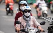 TP.HCM se lạnh, mát mẻ do ảnh hưởng không khí lạnh đầu mùa