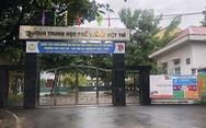 47 học sinh mắc và nghi mắc COVID-19, Phú Thọ cho học sinh ở Việt Trì và Lâm Thao nghỉ học