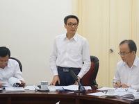 Sẽ thanh tra toàn bộ việc cổ phần hóa Hãng phim truyện Việt Nam