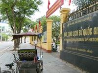 """Bảo tàng vắng như... chùa Bà Đanh, vẫn """"đòi"""" 11.000 tỉ xây mới"""
