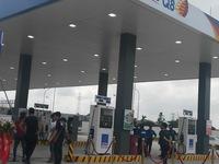 Đại gia Nhật mở trạm bán xăng chính xác đến 0,01 lít