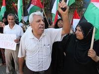 UNESCO ủng hộ Palestine