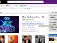 Thu phí tác quyền âm nhạc: Cuộc chiến bắt đầu