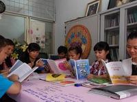 Ra mắt 'Tủ sách Nguyễn Thị Oanh'