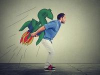 Khi nào Startup cần bán hay chia cổ phần?