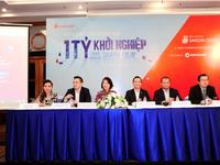 Saigon Co.op tặng miễn phí cửa hàng 1 tỉ đồng giúp bạn trẻ khởi nghiệp