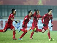 """""""U-23 Việt Nam khôi phục niềm tự hào cho Đông Nam Á"""""""