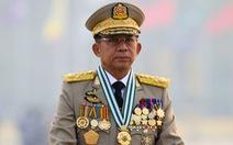 Myanmar nói ASEAN vi phạm chính sách không can thiệp nội bộ