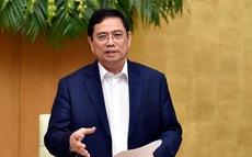 Thủ tướng: Các địa phương không được quy định trái với quy định của trung ương