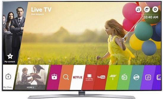 Các nền tảng SmartTV tốt nhất hiện nay - Ảnh 3.