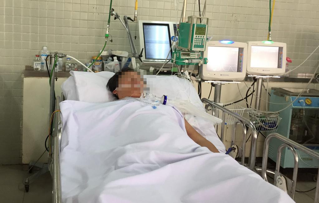 Thực hư chuyện virút lạ hủy hoại phổi trong vài ngày - Ảnh 1.