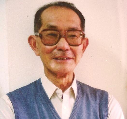Nhà văn, dịch giả Trần Thiện Đạo qua đời ở tuổi 85 tại Paris - Ảnh 1.