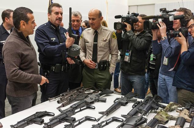 Giải pháp đổi súng lấy quà thực sự có hiệu quả - Ảnh 4.
