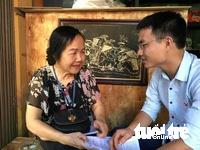 Nghệ sĩ mời luật sư bảo vệ hãng phim truyện Việt Nam