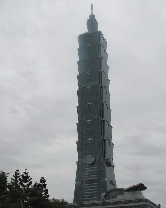 Đài Loan - Những điều trông thấy - Kỳ 1: Nhập môn... thành phố đảo - Ảnh 2.