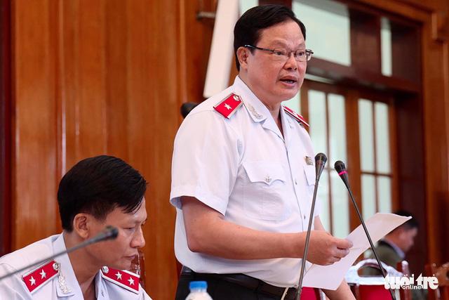 Công bố sai phạm vụ biệt phủ GĐ sở Yên Bái, đề nghị kỷ luật nghiêm minh - Ảnh 6.