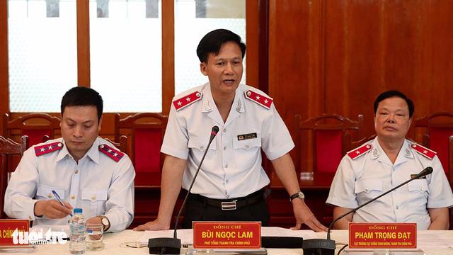Công bố sai phạm vụ biệt phủ GĐ sở Yên Bái, đề nghị kỷ luật nghiêm minh - Ảnh 3.