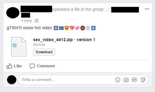 Hơn 12.000 máy tính tại Việt Nam nhiễm mã độc Facebook đào tiền ảo - Ảnh 2.