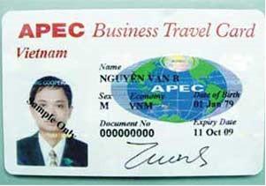 Thẻ đi lại doanh nhân APEC quyền lực như thế nào? - Ảnh 3.