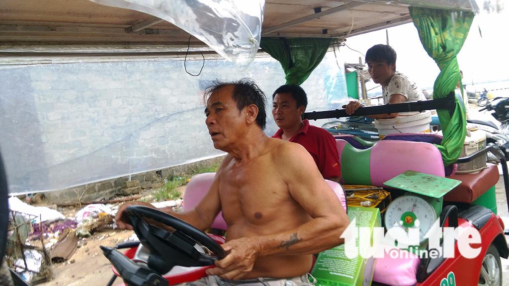 Hà Tĩnh sơ tán hơn 47.000 người trước bão số 10 - Ảnh 3.