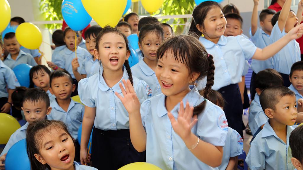 TP.HCM đổi mới giáo dục đạo đức cho học sinh tiểu học - Ảnh 1.