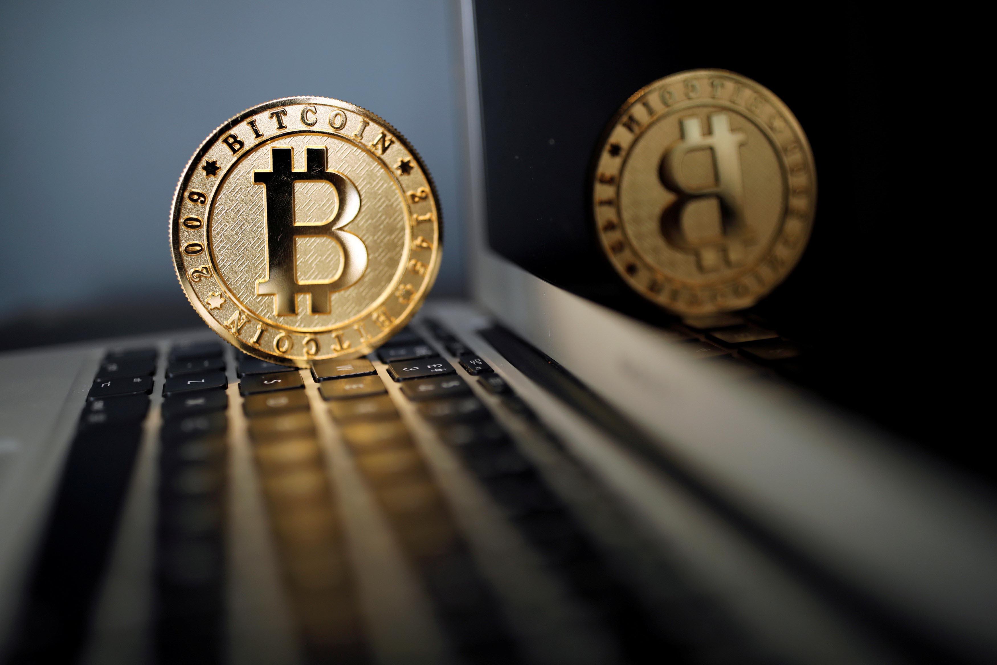 Giải mã sức mạnh của Bitcoin - Ảnh 2.