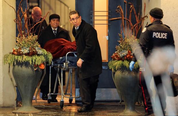 Vợ chồng tỉ phú Canada chết vì bị siết cổ - Ảnh 3.