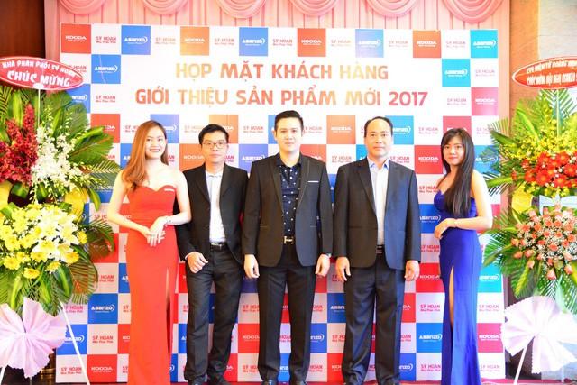Kooda - tivi cao cấp cho gia đình Việt - Ảnh 1.