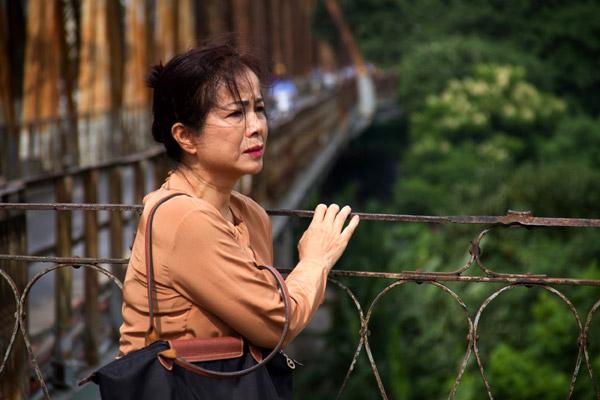 Chiều ngang qua phố cũ được giải Phim hay nhất tại Nhật Bản - Ảnh 1.