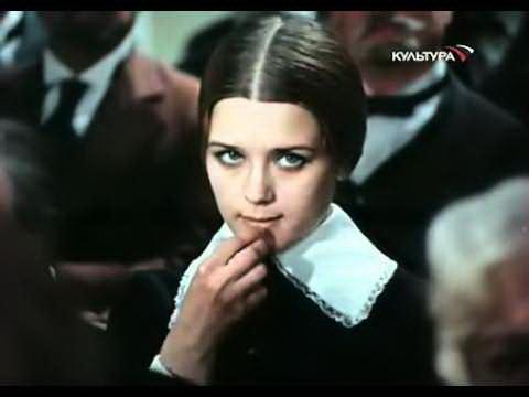 Phim Nga phát sóng trên VTV nhân kỷ niệm cách mạng tháng Mười  - Ảnh 1.