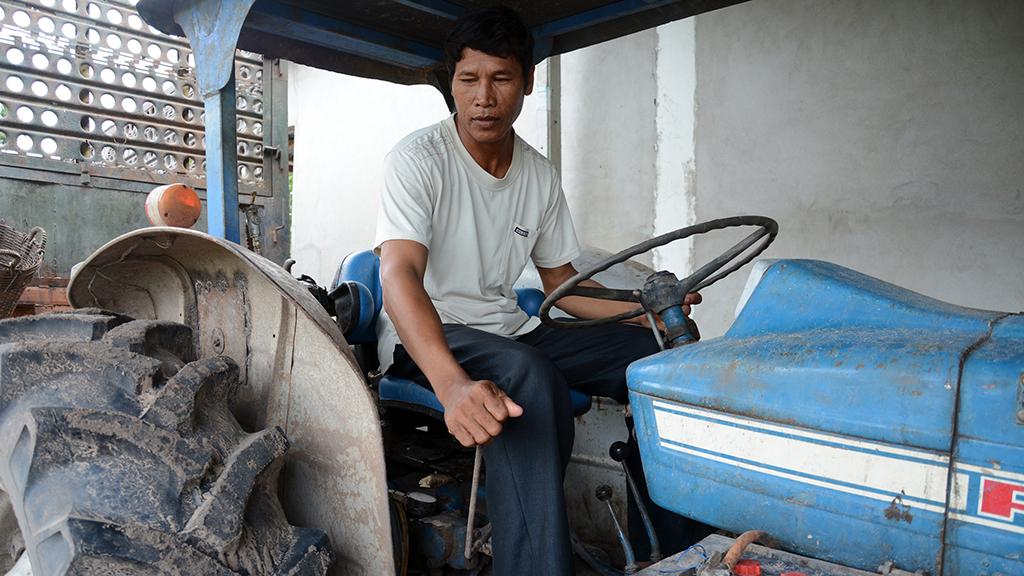 Người Campuchia ở Việt Nam - Ảnh 4.