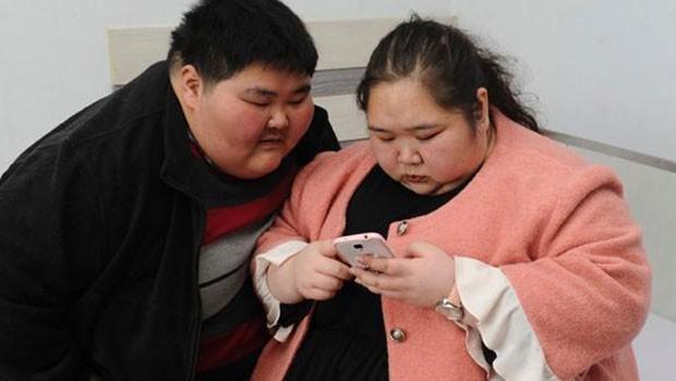 2 tỉ người thừa cân, béo phì - Ảnh 3.