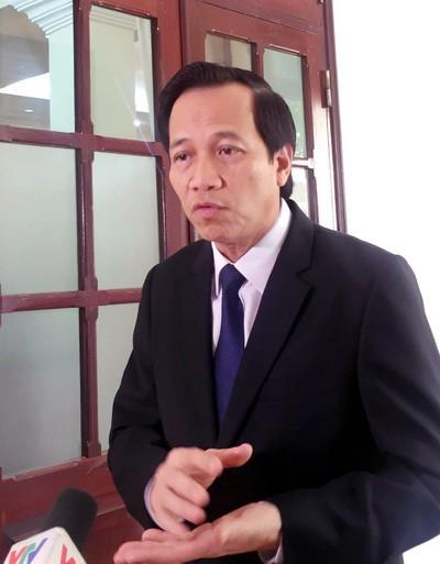 Lao động tại ASEAN, hưởng lương như nước sở tại - Ảnh 1.