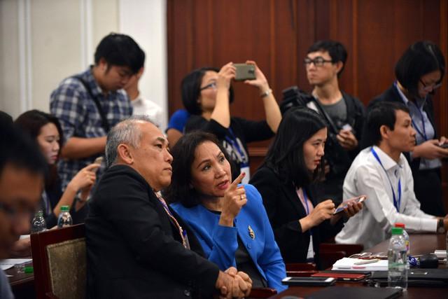 Tỉ phú Thái đã trả hết gần 5 tỉ USD tiền mua Bia Sài Gòn - Ảnh 1.